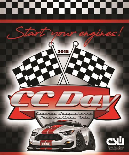 2018 CC Day Poster
