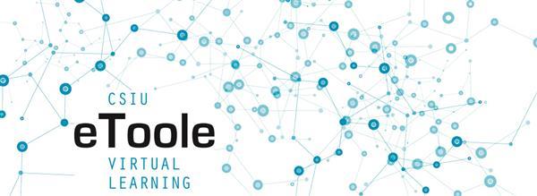 Etoole Virtual Learning About Etoole Virtual Learning