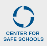 center for safe schools logo