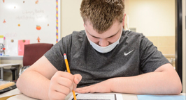 CSIU, schools work to support students with autism