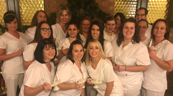 LPN Center Graduates 16 Future Nurses