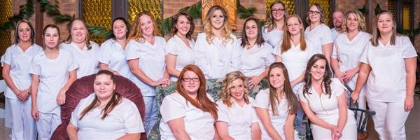 CSIU's LPN grads earn distinction
