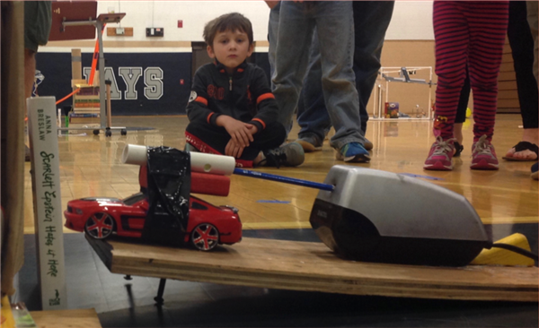6th Annual Rube Goldberg Challenge®